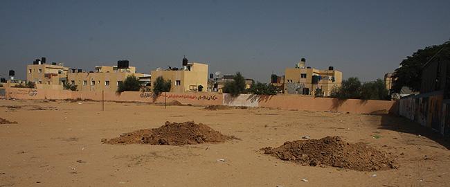 gaza sites