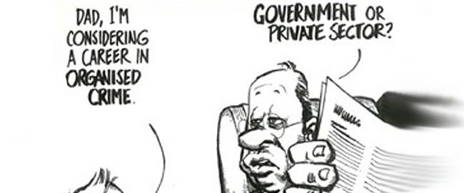 governmentCrime