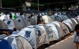 Rotchield-tent-city