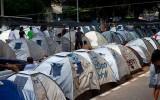 Rotchield-tent-city