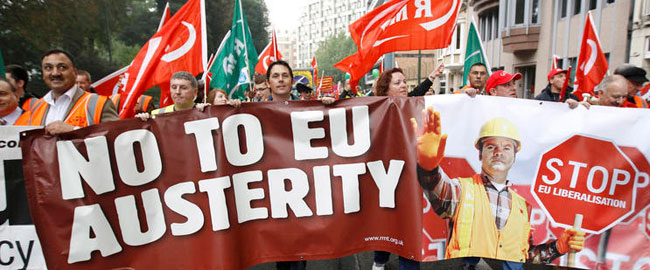 EUausterity