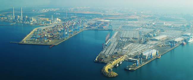 Ashdod_Port_Aerial_View