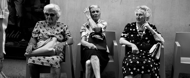 oldwomen