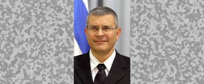 השופט דוד רוזן (תמונה: אתר הרשות השופטת) אולמרט משפטrozen