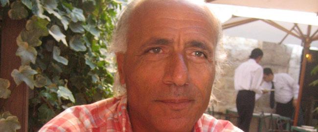 מרדכי ואנונו, 2009 Mordechai_Vanunu_2009