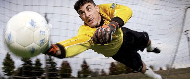 כדורגל שוער גול Soccer_goalkeeper