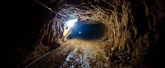 מנהרת הברחה ברפיח, 2009 חמאס עזה פלסטינים מנהרות מנהרה Smuggling_Tunnel