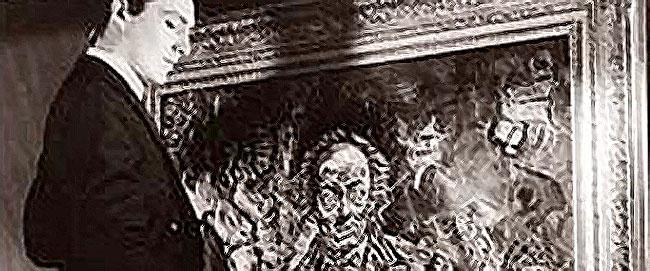 """מתוך הסרט """"תמונתו של דוריאן גריי"""", 1945 Doriangray_1945"""