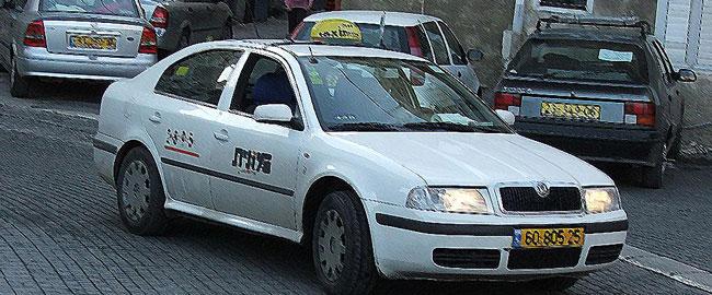 מונית מכונית אוטו moniy