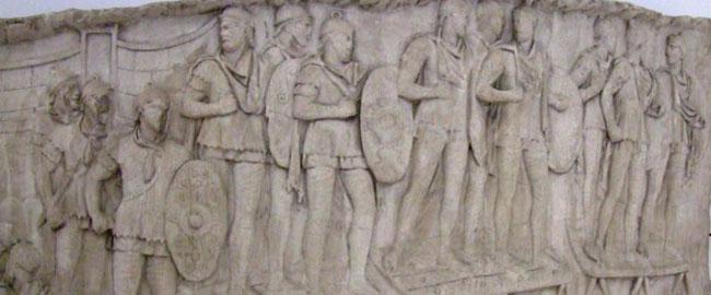 חיילים רומאים צבא רומה היסטוריה romansoldiers