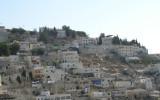 סילוואן ירשולים מזרח פלסטינים התנחלות מתנחלים כיבושsilwan