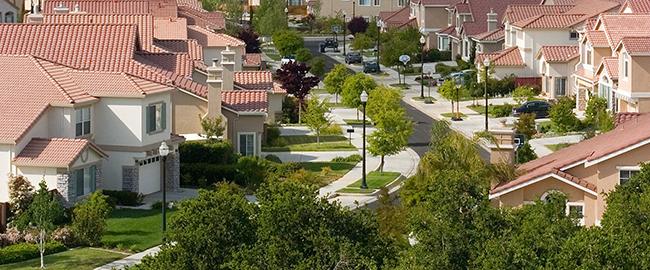 עיירה קליפונריה ארצות הברית ארהב עיר כפר בית suburb