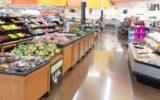 סופר סופרמרקט קניות ירקות אוכל supermarket
