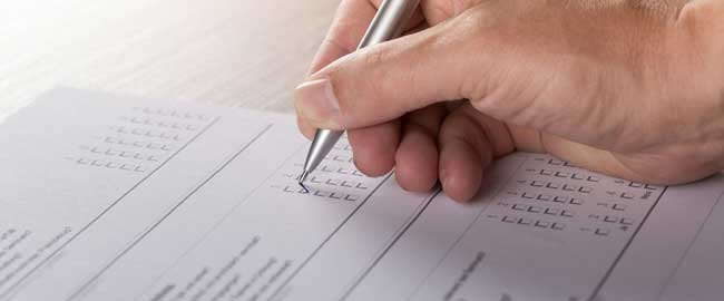 סקר הצבעה סטטיסטיקה בחירות polling